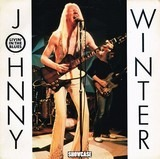 Livin' In The Blues - Johnny Winter