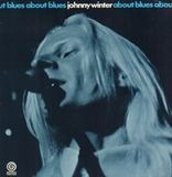 About Blues - Johnny Winter