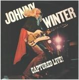 Captured Live! - Johnny Winter