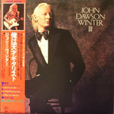 John Dawson Winter III - Johnny Winter