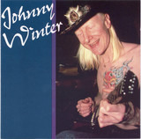 Johnny Winter - Johnny Winter