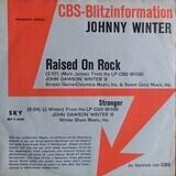 Raised On Rock - Johnny Winter
