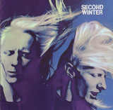 Second Winter - Johnny Winter