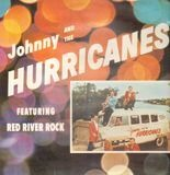 Featuring Red River Rock - Johnny And The Hurricanes