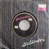 Ja-Da / Mr. Lonely - Johnny And The Hurricanes