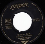 Red River Rock / Buckeye - Johnny And The Hurricanes