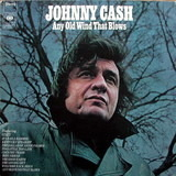 Any Old Wind That Blows - Johnny Cash