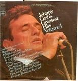 Greatest Hits Volume 1 - Johnny Cash
