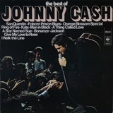 The Best Of Johnny Cash - Johnny Cash