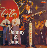 Johnny & June - Johnny Cash & June Carter Cash