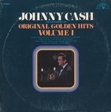 Original Golden Hits Volume I - Johnny Cash & The Tennessee Two