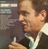 The Singing Story Teller - Johnny Cash & The Tennessee Two