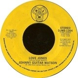 Love Jones / Asante Sana - Johnny Guitar Watson