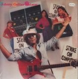 Strike on Computers - Johnny Guitar Watson