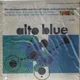 Alto Blue - Johnny Hodges