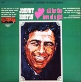 All For The Love Of A Girl - Johnny Horton