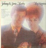 Johnny & Jonie Mosby