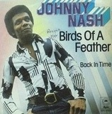 Birds Of A Feather - Johnny Nash