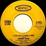 I Can See Clearly Now / How Good It Is - Johnny Nash