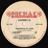 Johnny O.