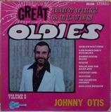 Great Rhythm & Blues Oldies Volume 8 - Johnny Otis - Johnny Otis