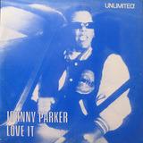 Johnny Parker