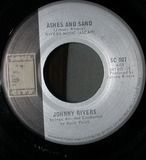 Ashes And Sand - Johnny Rivers