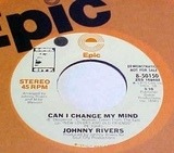 Can I Change My Mind - Johnny Rivers