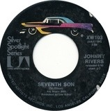 Seventh Son / Midnight Special - Johnny Rivers