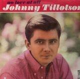 No Love at All - Johnny Tillotson