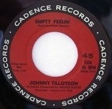 Out Of My Mind / Empty Feelin' - Johnny Tillotson