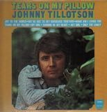Tears on My Pillow - Johnny Tillotson