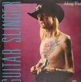 Guitar Slinger - Johnny Winter