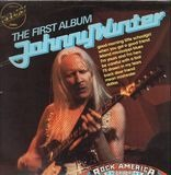 The First Album - Johnny Winter