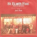 St.Elmo's Fire (Man In Motion) - John Parr