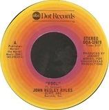 Fool - John Wesley Ryles