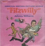 Fitzwilly (Original Motion Picture Score) - John Williams
