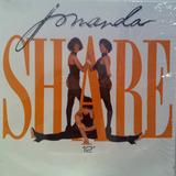 Share / Searchin' - Jomanda
