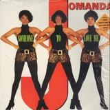 Someone to Love Me - Jomanda