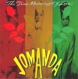 The True Meaning Of Love - Jomanda