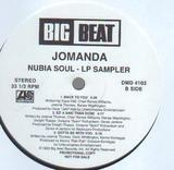 Nubia Soul LP Sampler - Jomanda