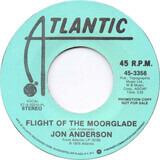 Flight Of The Moorglade - Jon Anderson