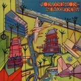 In the City of Angels - Jon Anderson