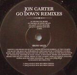 Jon Carter