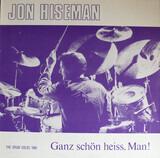 Jon Hiseman
