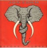 Before I Forget - Jon Lord