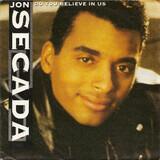 Do You Believe In Us - Jon Secada