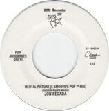 "Mental Picture (E Smoove's Pop 7"" Mix) - Jon Secada"