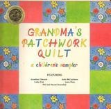 Grandma's Patchwork Quilt - Jonathan Edwards, John McCutcheon a.o.