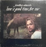 Have A Good Time For Me - Jonathan Edwards